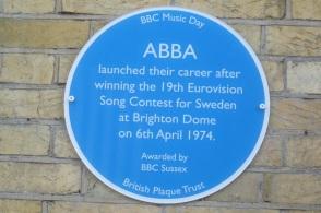 BPT BBC Abba