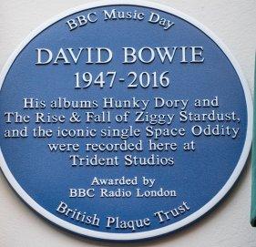 BPT BBC Bowie Soho