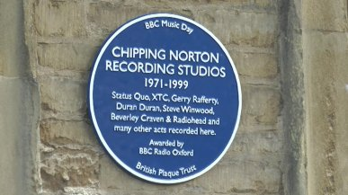 BPT BBC Chipping Norton