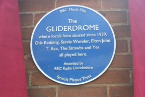 BPT BBC Gliderdrome