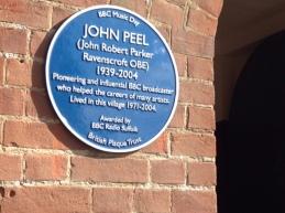 BPT BBC John Peel