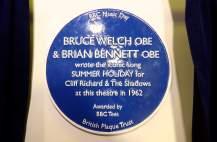 BPT BBC Summer Holiday 2